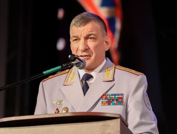 Взлеты и падение генерала Даххаева: чем запомнится арестованный начальник ростовского ГУФСИН